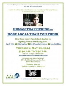 Human Trafficking Event Flyer FINAL B1