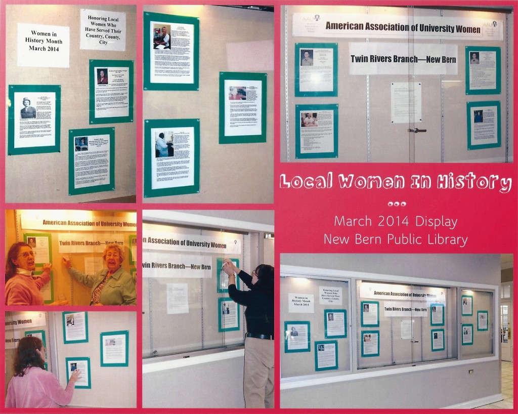 2014 Library Display0001